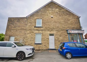 Thumbnail 2 bed flat to rent in Hoyland Road, Hoyland