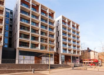 Thumbnail 1 bed flat for sale in Ocean House, Dalston Square, London