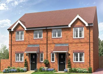Thumbnail 2 bed semi-detached house for sale in Icknield Way Industrial Estate, Icknield Way, Tring