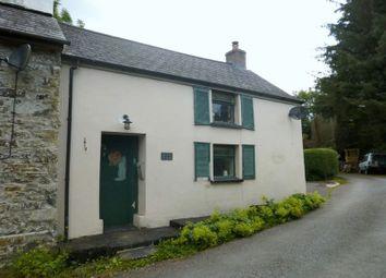 Thumbnail 2 bed semi-detached house for sale in Rhydowen, Llandysul
