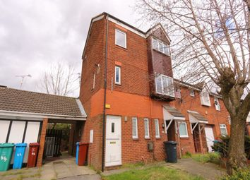 Thumbnail 2 bedroom flat for sale in Ketton Close, Openshaw, Manchester