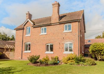 Thumbnail 4 bed detached house for sale in Stottesdon, Kidderminster