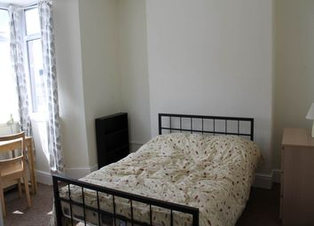 Thumbnail 3 bed shared accommodation to rent in North Hill Road, Mount Pleasant, Swansea