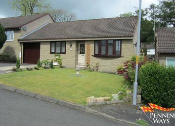 Thumbnail 2 bed detached bungalow for sale in Meadow Grange, Haltwhistle, Northumberland