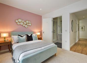 2 bed flat for sale in Pinner Road, Harrow HA1