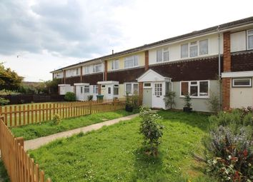 Thumbnail 3 bed terraced house to rent in Wheatcroft, Wick, Littlehampton