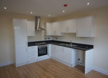 Thumbnail 1 bed flat to rent in Coventry Road, Small Heath, Birmingham