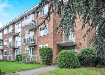 Thumbnail 2 bedroom flat for sale in Crystal View Court, Winlaton Road, Bromley, .