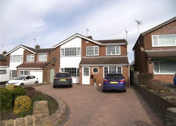 Thumbnail 5 bed detached house for sale in Ripley Road, Heage, Belper