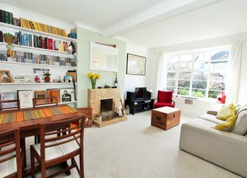 Thumbnail 1 bed flat for sale in Pages Hill, London