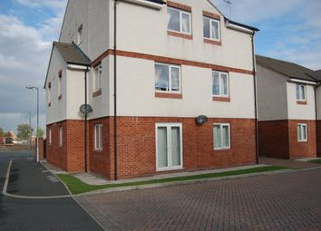 Thumbnail 1 bed property to rent in Argyll Drive, Carlisle