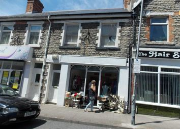 Thumbnail Property for sale in High Street, Barry, Vale Of Glamorgan