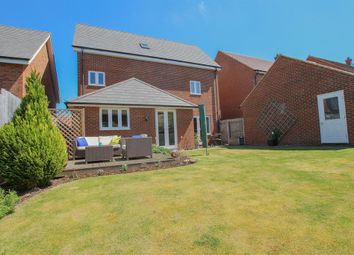 Thumbnail 4 bed detached house for sale in Durham Road, Pitstone, Leighton Buzzard