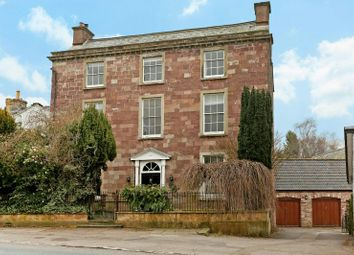 Thumbnail 6 bed detached house for sale in Church Square, Blakeney