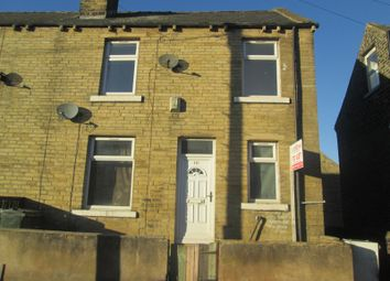 Thumbnail 2 bed terraced house to rent in Leicester Street, East Bowling