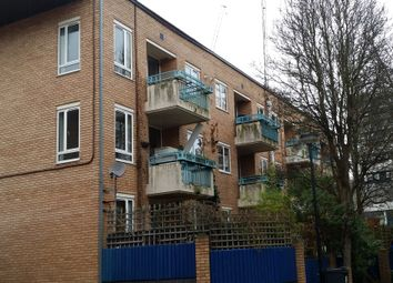 Thumbnail 1 bed flat for sale in Christie Court, Aspern Grove, Belsize Park, London