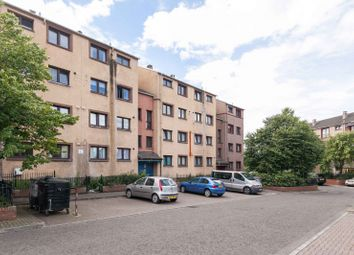 Thumbnail 4 bedroom flat for sale in Greenacre, Wester Hailes, Edinburgh