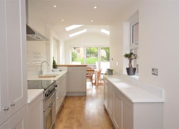 Thumbnail 3 bed terraced house for sale in Berkeley Road South, Earlsdon, Coventry