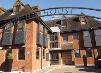 Thumbnail 2 bedroom flat for sale in The Ice House, Dean Street, Marlow, Buckinghamshire