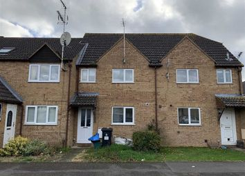 Thumbnail Terraced house to rent in Millers Dyke, Quedgeley, Gloucester