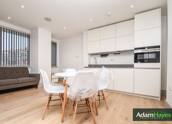 Thumbnail Studio to rent in Granville Place, High Road, London