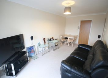 Thumbnail 1 bedroom flat for sale in Fernhill Close, Poole
