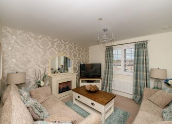 Thumbnail 5 bed terraced house for sale in Adams Drive, Willesborough, Ashford