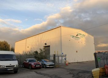 Thumbnail Light industrial for sale in Unit D, Daniels Way, Hucknall, Nottinghamshire