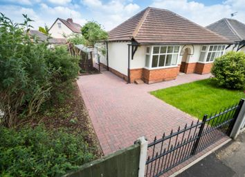 Thumbnail 2 bedroom detached bungalow for sale in Holbrook Road, Alvaston, Derby