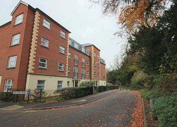 Thumbnail 2 bed flat to rent in Templeton House, Shepherd Spring Lane, Andover