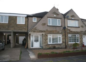 Thumbnail 3 bed semi-detached house to rent in Woodside View, Cottingley
