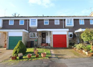 Thumbnail 4 bed terraced house for sale in St. Blaize Road, Romsey, Hampshire