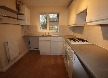 Thumbnail 3 bed semi-detached house to rent in Cherry Grove, Great Glen, Leicestershire