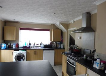Thumbnail 3 bed property to rent in Manorbier Crescent, Rumney, Cardiff
