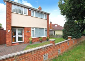 Thumbnail 3 bed property for sale in Linden Avenue, Whitstable