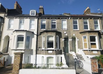Thumbnail 2 bed flat to rent in Geraldine Road, London