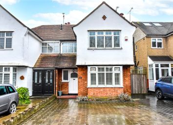 Thumbnail 3 bed semi-detached house for sale in Watford Road, Croxley Green, Hertfordshire