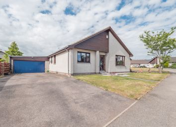 Thumbnail 4 bed bungalow for sale in Invergarry Park, St. Cyrus, Montrose