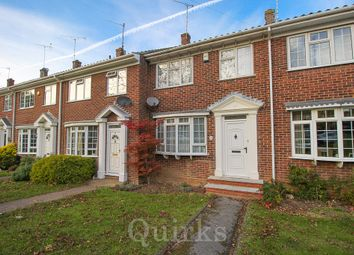 Thumbnail 3 bed terraced house for sale in Home Meadows, Billericay