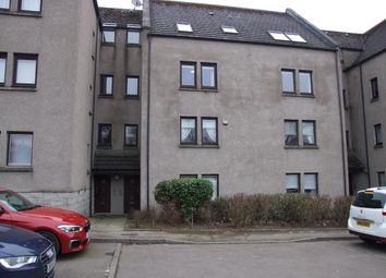 Thumbnail 1 bed flat to rent in Sunnybank Road, Aberdeen