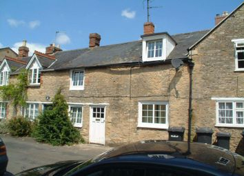 Thumbnail 2 bed terraced house to rent in Swan Street, Eynsham, Witney