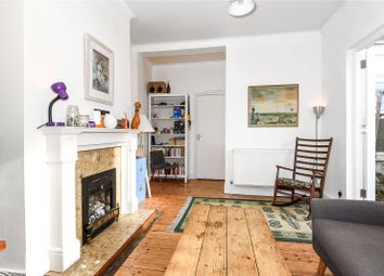 Thumbnail 2 bed flat for sale in Grainger Road, Wood Green, London