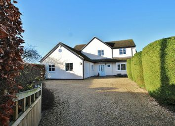 4 bed detached house for sale in Common Road, North Leigh, Witney OX29
