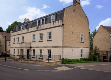 Thumbnail 2 bed flat to rent in Eveleigh Avenue, Bath