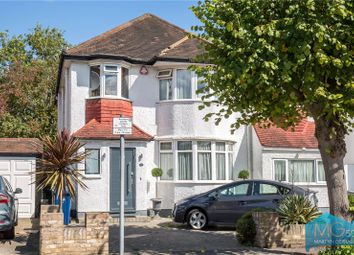 Thumbnail 6 bed detached house for sale in Sunbury Avenue, Mill Hill, London