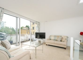 Thumbnail 3 bed property to rent in Lupus Street, Pimlico