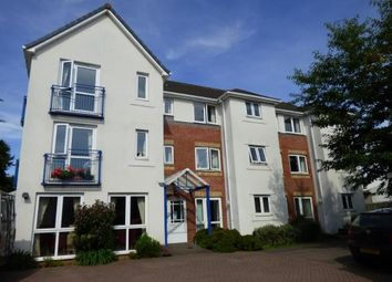 Thumbnail 1 bedroom property for sale in Cowick Street, Exeter, Devon