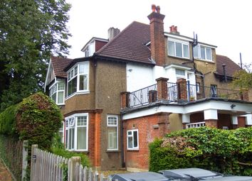 Thumbnail 2 bed flat to rent in 1, Heathhurst Road, South Croydon