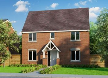 Thumbnail 3 bed terraced house for sale in Centenary Way, Copcut, Droitwich