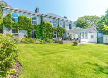 Thumbnail 6 bed detached house for sale in Eathorne, Constantine, Falmouth
